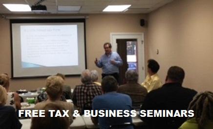 Tax Seminar Picture
