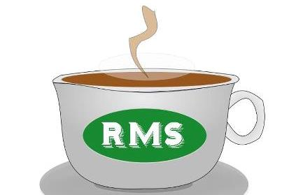 RMS Coffee Cup